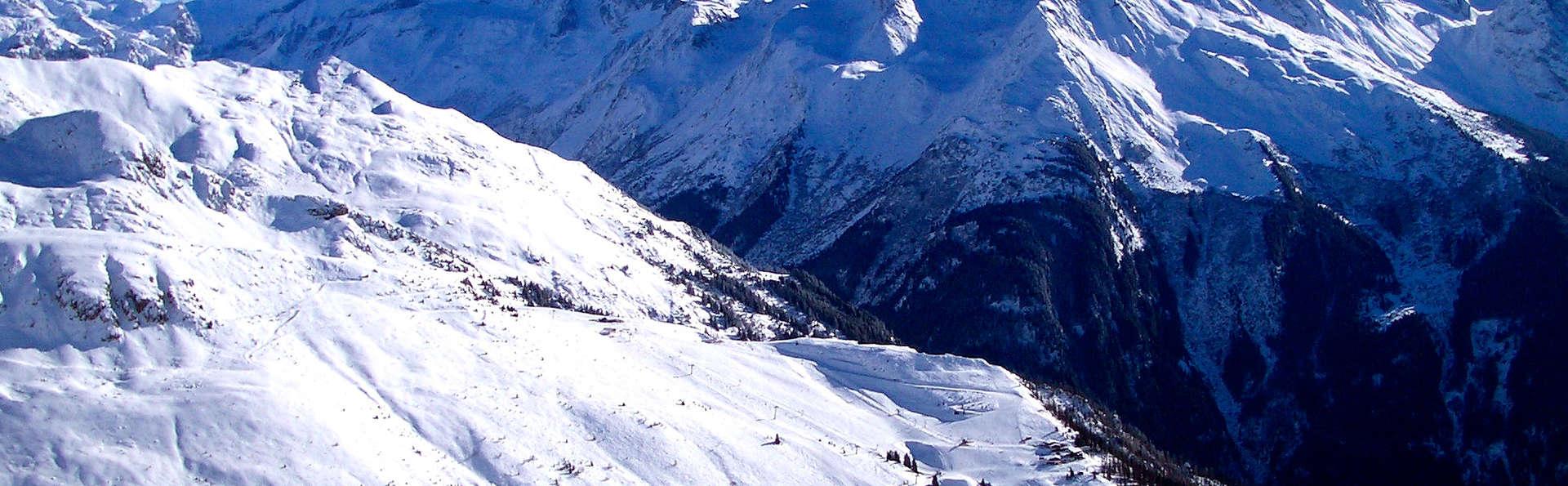 Week-end ski à Plagne (à partir de 4 nuits)