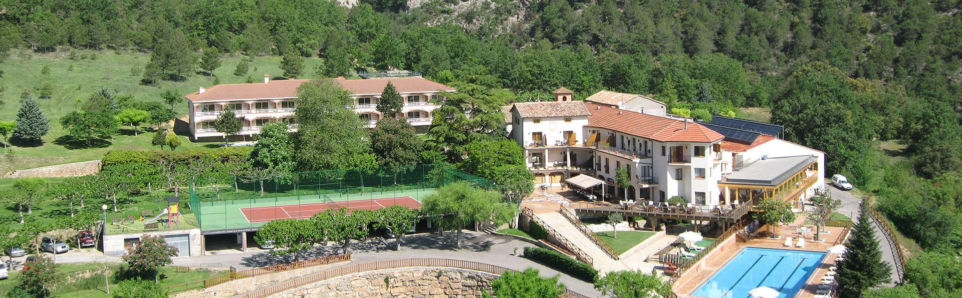 Hotel Restaurant Can Boix De Peramola - edit_CANBOIX_0128.jpg