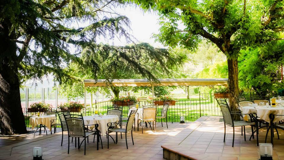 Hotel Restaurant Can Boix De Peramola - edit_L1007670.jpg