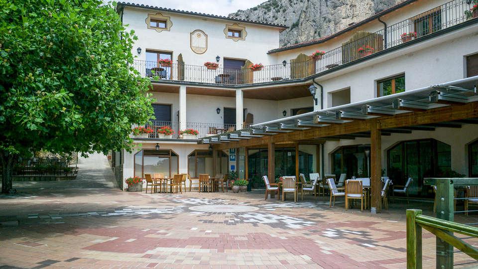 Hotel Restaurant Can Boix De Peramola - edit_L1007733.jpg