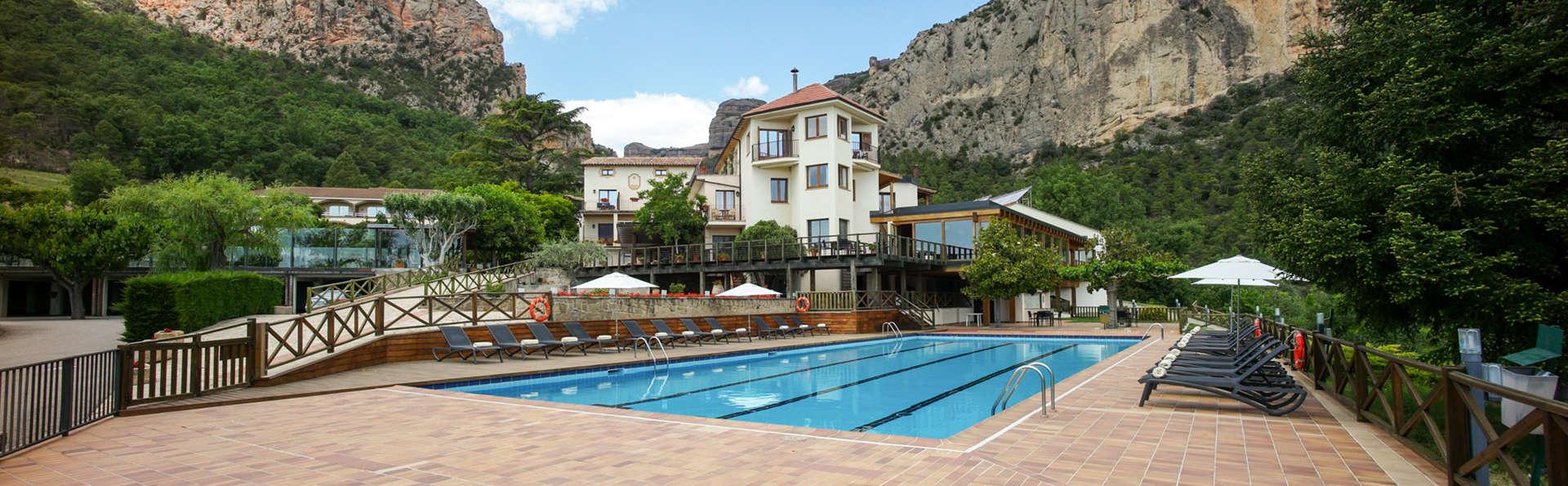 Hotel Restaurant Can Boix De Peramola - edit_L1007739.jpg