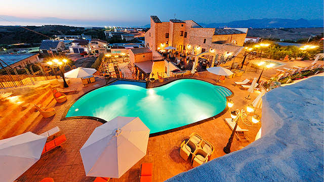 Soggiorno in Sicilia con accesso alla Riserva dello Zingaro con nave Grimaldi (9 giorni/7 notti)