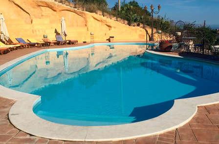 Week end e soggiorni in Sicilia - Weekendesk
