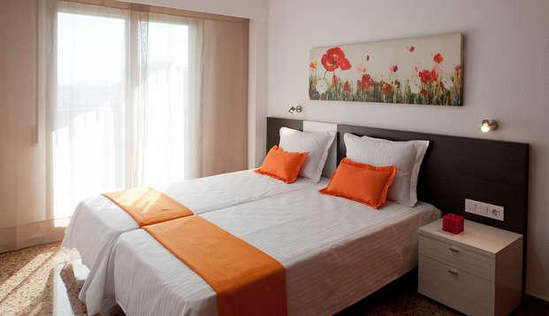Pio XII Apartments - apartamento pax Habitacion-Doble-Estandar