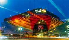 toegangsbewijs voor het casino Holland Casino voor 2 volwassenen