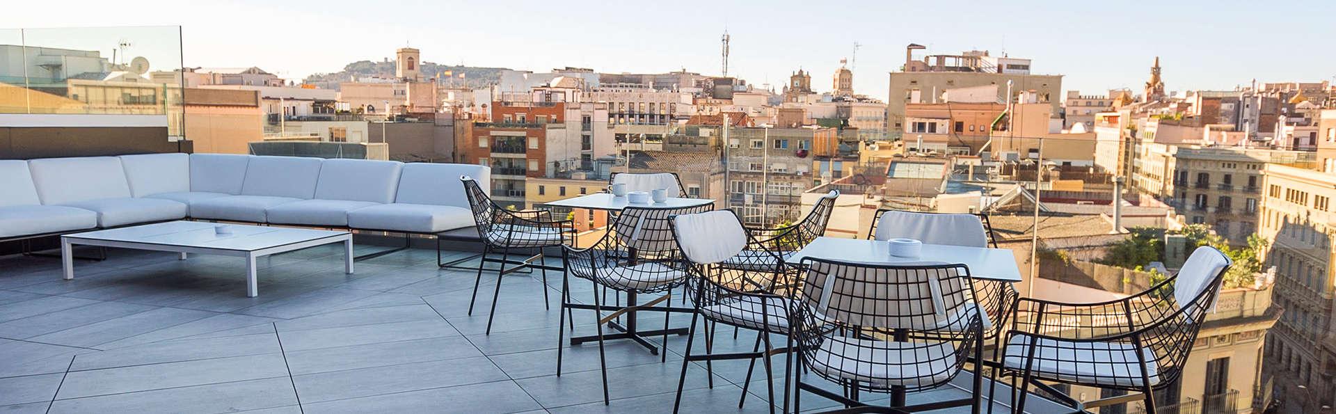 Especial Ciudades Monumentales: Descubre el encanto de Barcelona