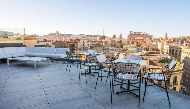 Speciale Città Monumentali: scoprire il fascino di Barcellona