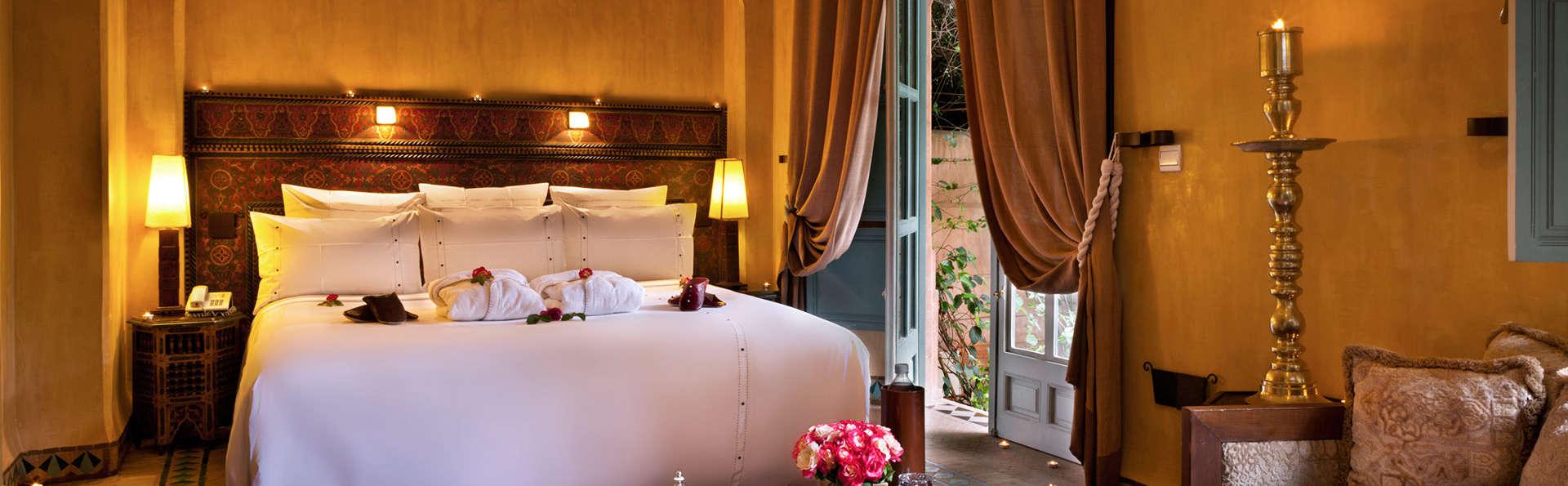 Descubre el encanto de Marruecos en Marrakech