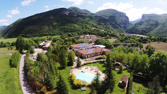 Le Grotte Hotel e Spa