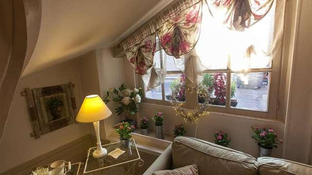Hotel Bristol - Montbeliard - photo- -