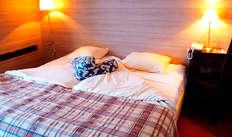 1 notte in camera doppia standard per 2 adulti