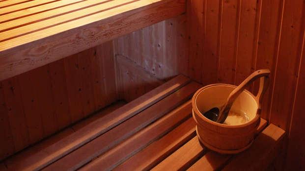 Geniet van een romantisch weekend en ontspan samen in de privé sauna en jacuzzi (vanaf 2 nachten)