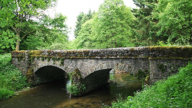 Verblijf in een pittorresk dorpje en kom tot rust in de Ardennen (3 nachten voor de prijs van 2)