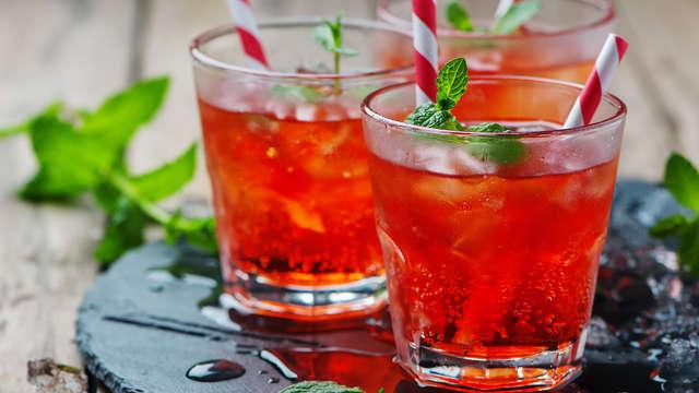 1 Bicchiere di benvenuto