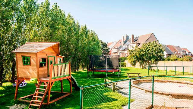 Holiday Village Knokke