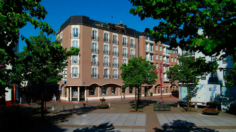 Hotel Aazaert by WP Hotels  - EDIT_front.jpg