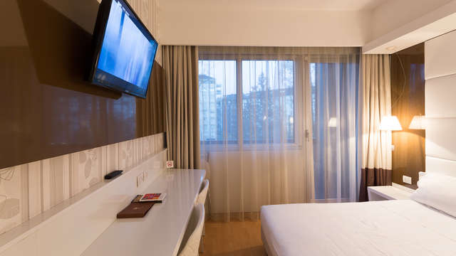 The Originals City Hotel Nasco Milan Qualys-Hotel