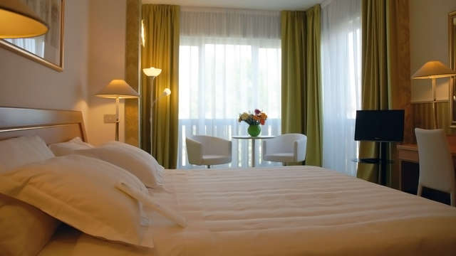 The Originals City Hotel Nasco Milan Qualys-Hotel