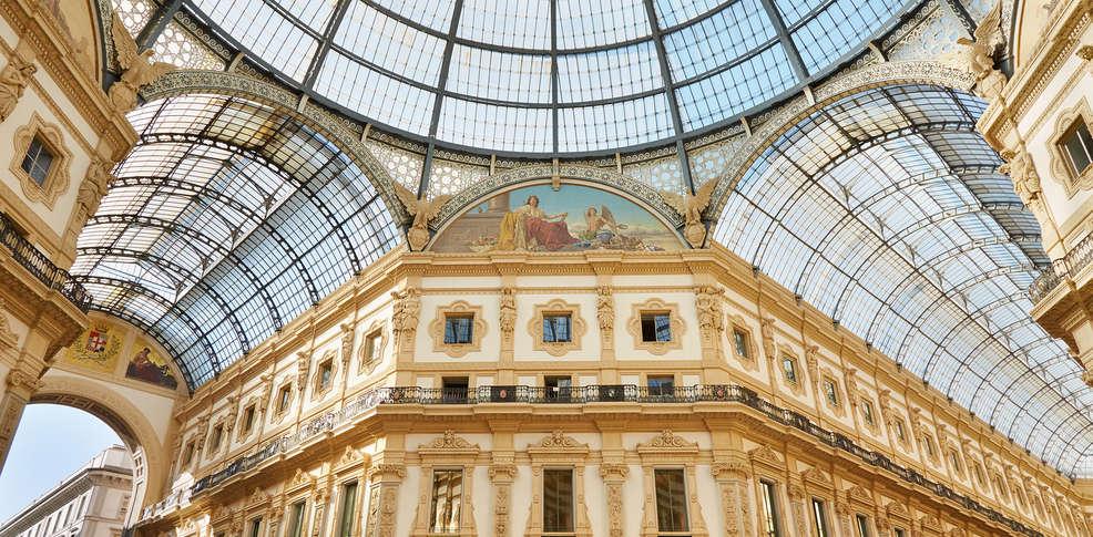 Citytrip weekend milaan met 1 welkomstdrankje voor 2 - Lombardi immobiliare ...