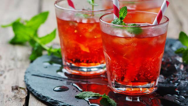 1 Cocktail della casa per 2 adulti