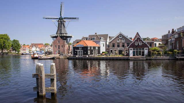 Ontdek samen het pittoreske Haarlem tijdens een weekendje weg