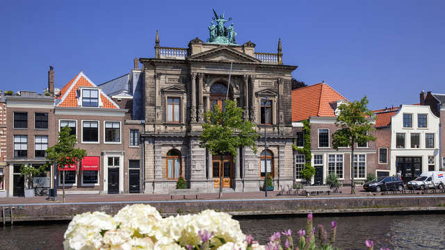 Week-end à Haarlem (non remboursable)