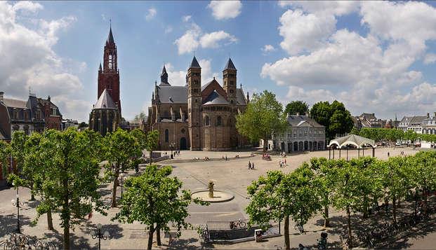 Charme, historie en ontspanning in het Bourgondische Maastricht