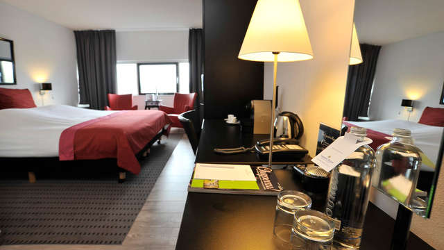 Select Hotel Apple Park Maastricht