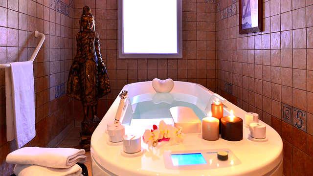 Relax con tratamientos en Fréjus