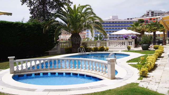 Hotel Bonsol inactive