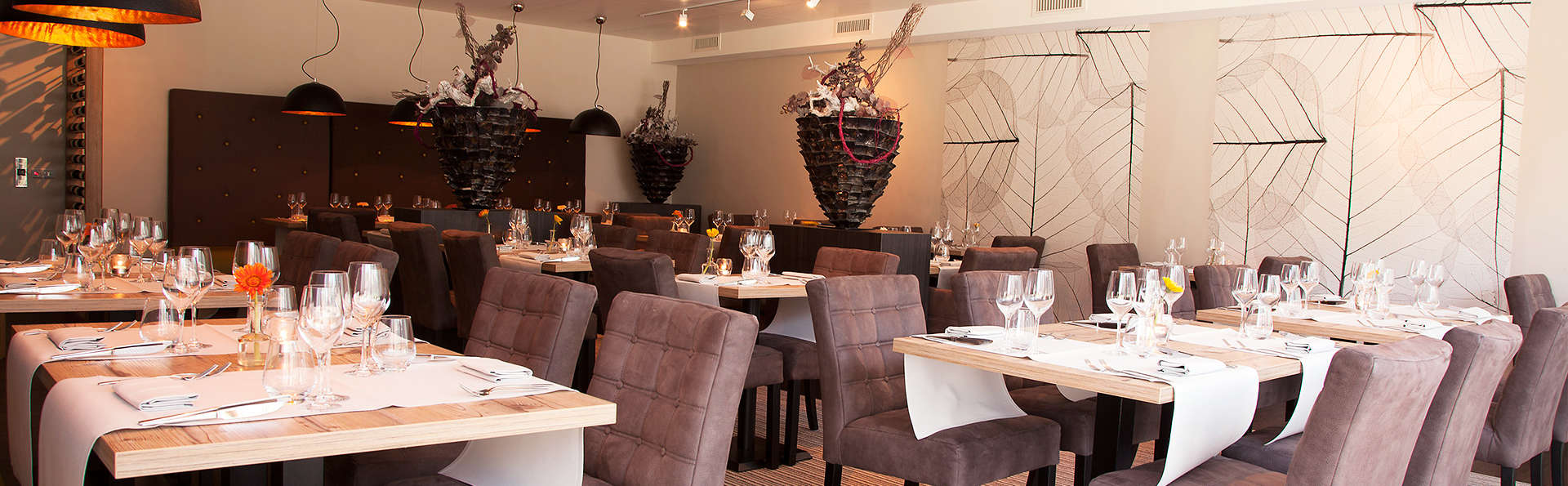 Mini vacances à Drenthe, dîner inclus (à partir de deux nuits)