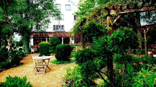 Hotel Chalet-sur-Lesse