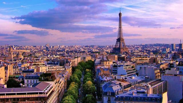 Best Western Eiffel Cambronne