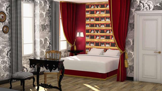 Hotel Sacha