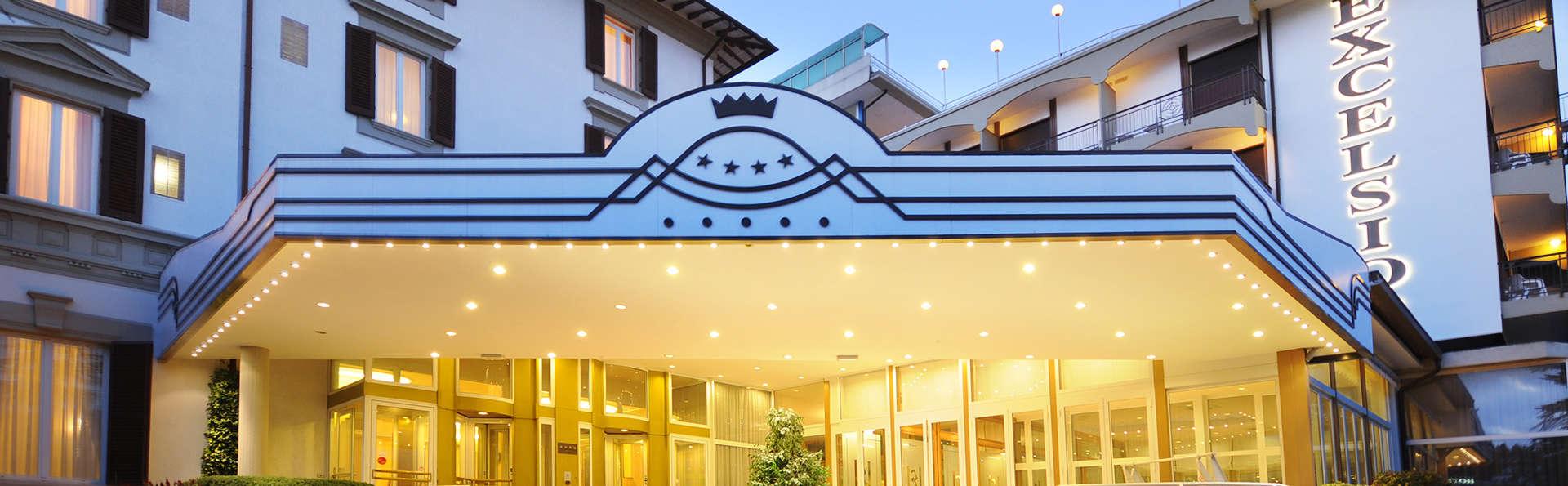 Offerta speciale: soggiorno a Chianciano Terme (non rimborsabile)