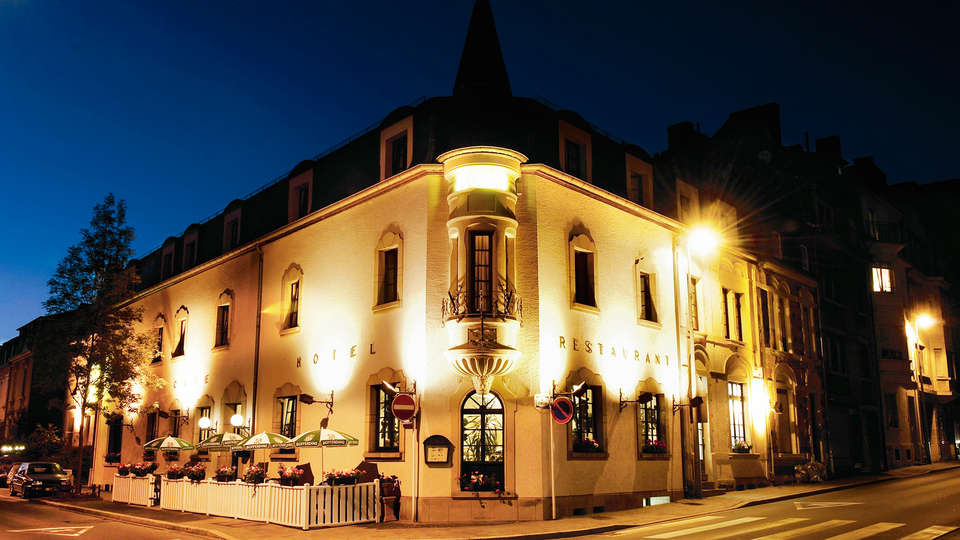 Hôtel Le Chatelet - EDIT_Front_hotel_le_chatelet_hotel_1.jpg