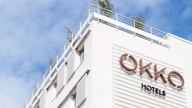Okko Hotels Cannes