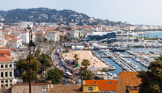 Okko Hotels Cannes - cannes