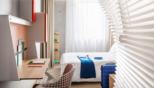 Okko Hotels Cannes - room