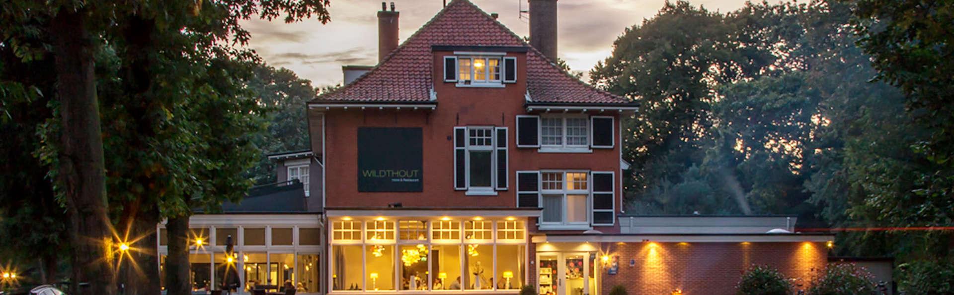 charme hotel wildthout 3 ommen nederland. Black Bedroom Furniture Sets. Home Design Ideas