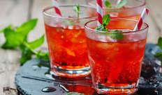 Cocktail di benvenuto per 2 adulti