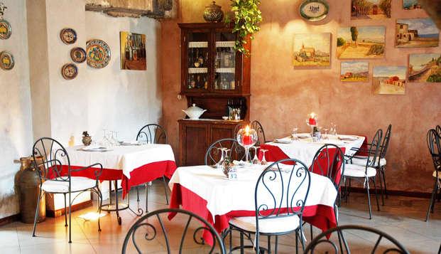 Soggiorno da 3 notti a Giarre alle pendici dell'Etna con cena tradizionale inclusa