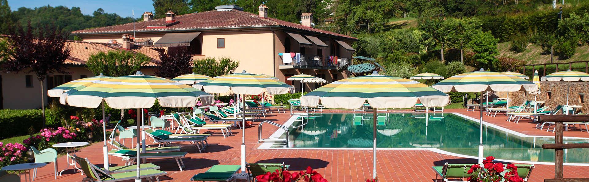 San Gimignano: Escapade au cœur de la campagne toscane