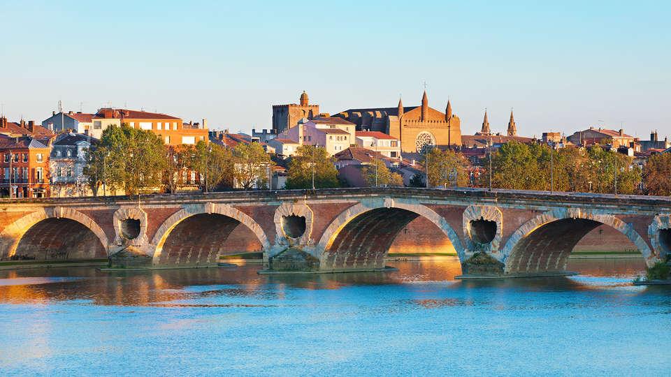 Best Western Toulouse Centre Les Capitouls - edit_tolouse1.jpg