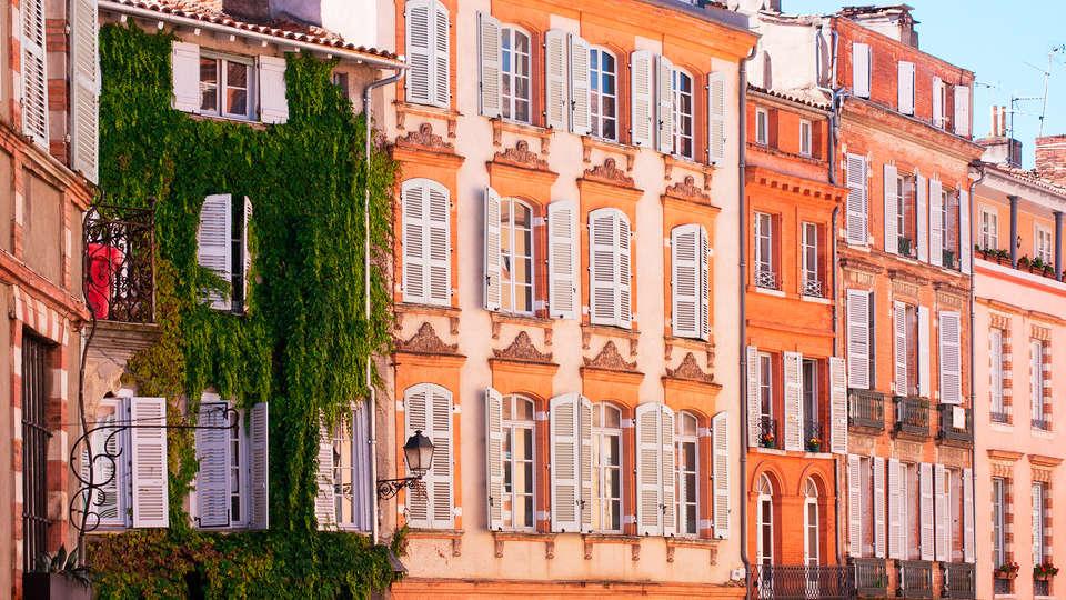 Best Western Toulouse Centre Les Capitouls - edit_tolouse.jpg