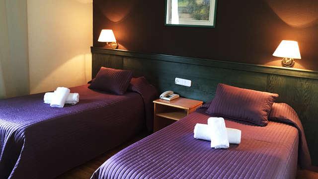 Hotel Lac Vielha