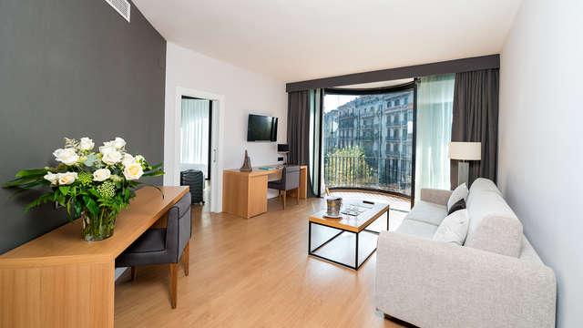 Hotel Guitart Grand Passage
