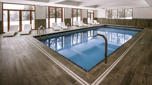 Hotel Le Pic Blanc