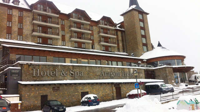 Fun Aragon Hills Hotel Spa