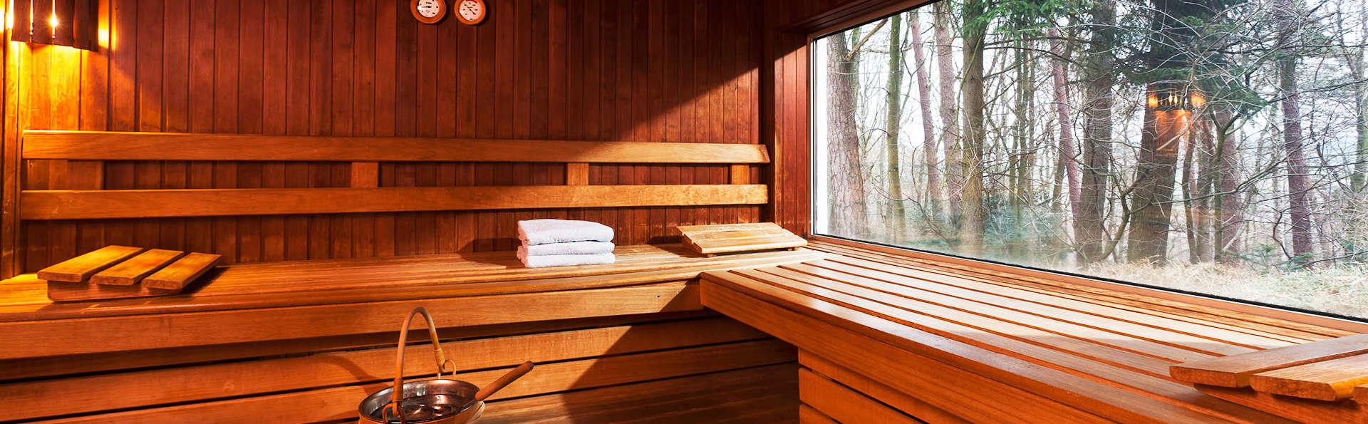 Combinez bien-être, massage et dîner lors d'un merveilleux séjour à Spa